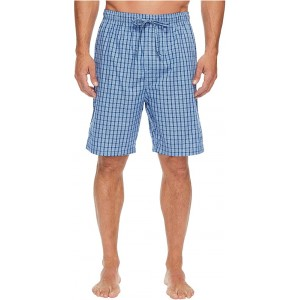 Plaid Sleep Shorts