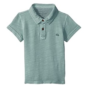 Everyday Sun Cruise Polo Top (Big Kids) Trellis
