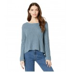 Boardwalk Show Sweater Blue Mirage
