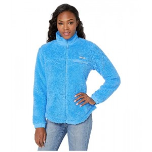 Harborside II Heavyweight Fleece Full Zip