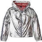 Metallic Jacket (Big Kids)