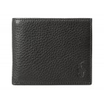 Pebble Leather Billfold