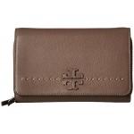 McGraw Flat Wallet Crossbody