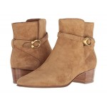 Chrystie Bootie with Signature Buckle