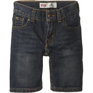 505 Pocket Short (Big Kids) Roadie