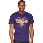 Clemson Tigers Jersey Tee 2 Champion Purple