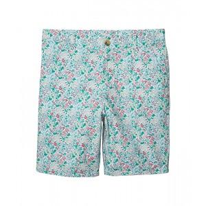 Janie and Jack Flat Front Shorts (Toddleru002FLittle Kidsu002FBig Kids) Multi