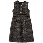 Dolce & Gabbana Kids L51DU3HUMDXS8290 (Big Kids) Melange Grigi