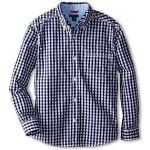 Baxter L/S Woven Shirt (Big Kids)