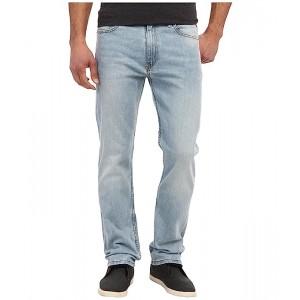 Levis Mens 513 Slim Straight Fit Blue Stone