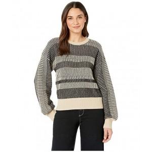Aubin Sweater Bleu True Black
