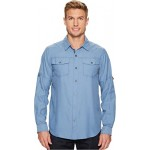 Pilsner Peak II Long Sleeve Shirt Steel