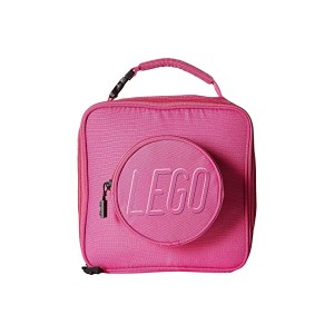 Brick Lunch Bag
