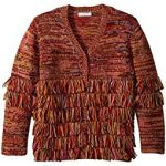 Eloise Fringe Cardigan (Little Kids/Big Kids)