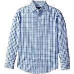 Alternating Gingham Shirt (Big Kids)