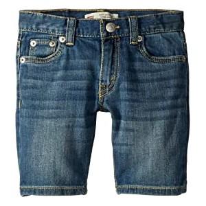 502 Denim Shorts (Little Kids)