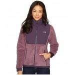 Sherpa Denali Jacket Black Plum/Dark Eggplant Purple