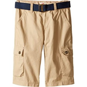 Westwood Cargo Shorts (Big Kids) Incense