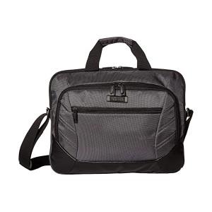 156 Castle Rock Slim Double Compartment Laptop & Tablet Business Case Bag