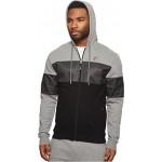 Camron Hoodie High-Rise Gray/Black