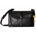 Ryder Small Crossbody Black