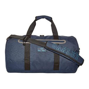 Oakley College Duffel Bag Dress Blues