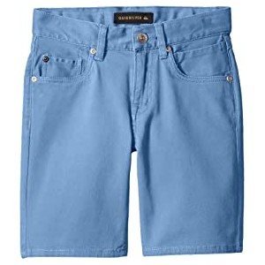Lygon Walkshorts (Big Kids) Riviera