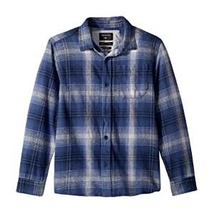 Fatherfly Long Sleeve Shirt (Big Kids)