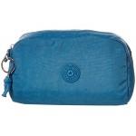 Kipling Gleam Pouch Mystic Blue