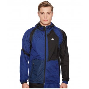 Decon Wind Jacket Black