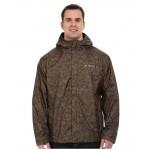 Big & Tall Watertight Printed Jacket Commando Digital Camo