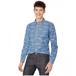 Long Sleeve Tailored Fit Shirt