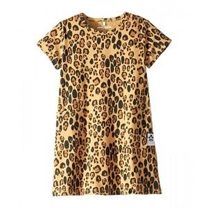Basic Leopard Dress (Infant/Toddler/Little Kids/Big Kids)