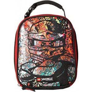 Ninjago Spraypaint Lunch Bag