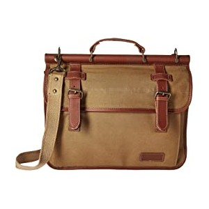 Workhorse Bag Khaki