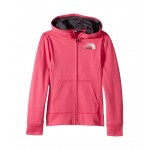 Surgent Full Zip Hoodie (Little Kids/Big Kids) Petticoat Pink (Prior Season)