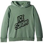 Heath Ice Cream Hooded Pullover (Toddler/Little Kids/Big Kids)