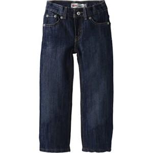 514 Straight Jean (Little Kids)