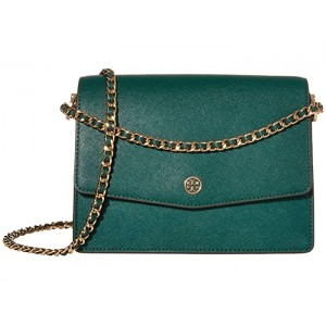 Robinson Convertible Shoulder Bag Malachite