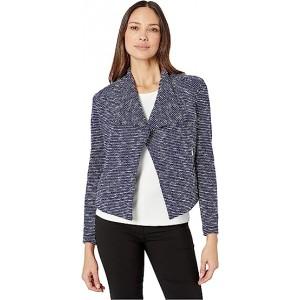 Tweed Flyaway Jacket