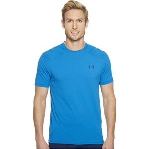 Sunblock Short Sleeve Rashguard Cruise Blue Bitter