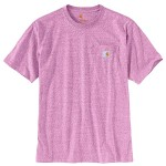 Workwear Pocket S/S Tee K87