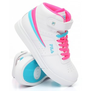 vulc 13 mid plus sneakers (3.5-7)