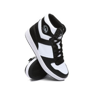 city wings high sneakers
