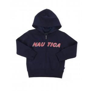 donovan logo hoodie (4-7)