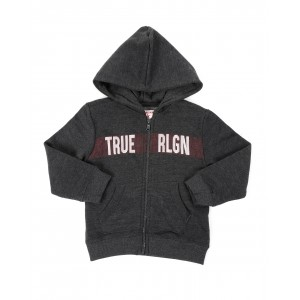 tr line hoodie (2t-4t)