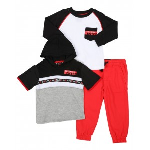 3 pc knit set (2t-4t)