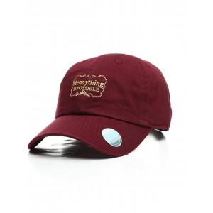 hennything classic dad hat