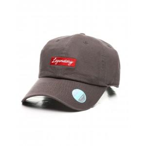 legendary classic dad hat