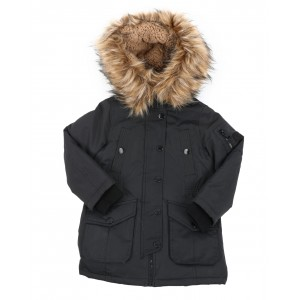 heavy weight parka jacket (4-6x)